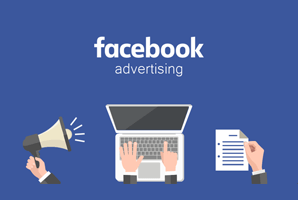 Facebook advertising services - MagicByte Solutions