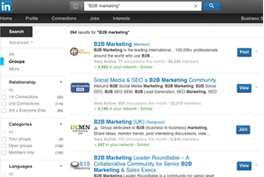 linkedin Marketing services - MagicByte Solutions