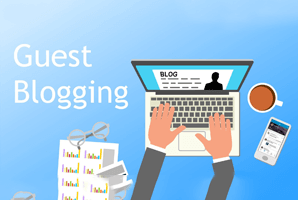 Guest blogging services - MagicByte Solutions