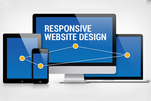 Responsive web development - MagicByte Solutions