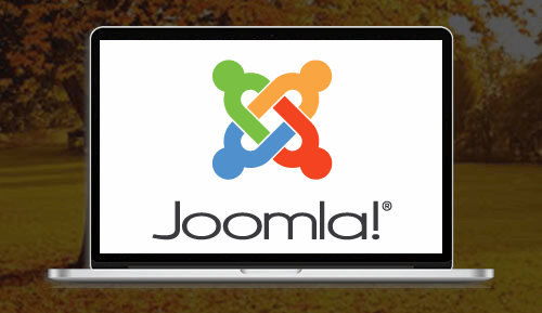 Joomla website - MagicByte Solutions