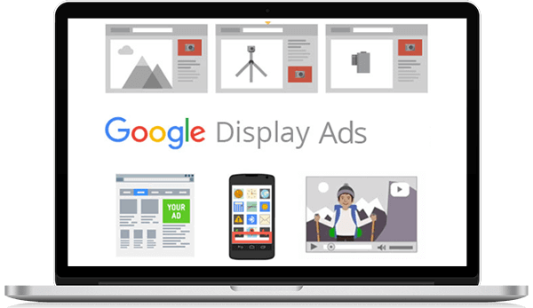 Google Display Advertising Services