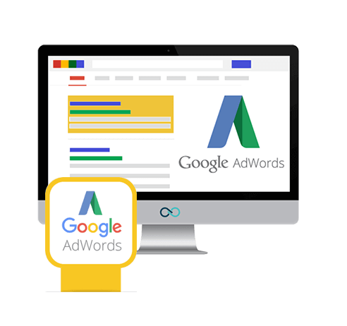 Google adwords marketing - MagicByte Solutions