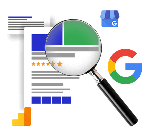 local SEO company - Magicbyte Solutions