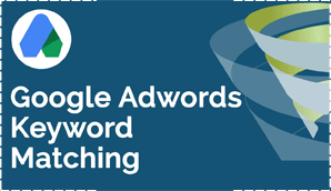 Use Keyword Matching options to lower costs