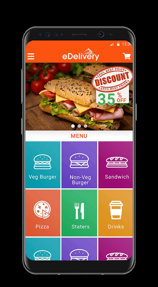 Android App Developmen