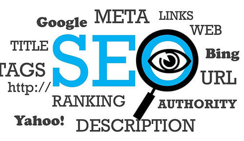 Search engine optimization - MagicByte Solutions