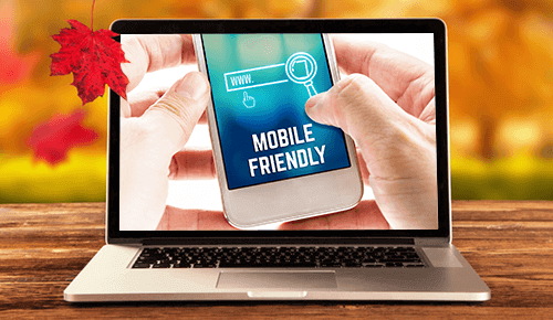 Mobile friendly website - MagicByte Solutions