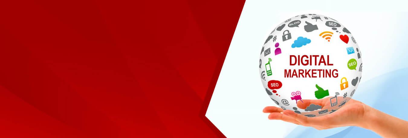 Digital Marketing Agency - MagicByte Solutions