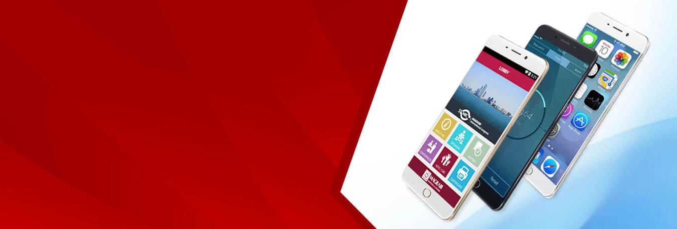 App Development - MagicByte Solutions